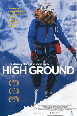 High Ground( 2012 )