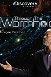 穿越虫洞/Through the Wormhole