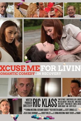 Excuse Me for Living( 2012 )