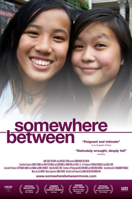 Somewhere Between( 2011 )