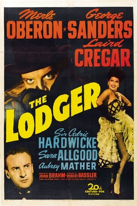 The Lodger( 1944 )