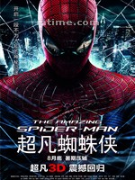 超凡蜘蛛侠The Amazing Spider-Man (2012)