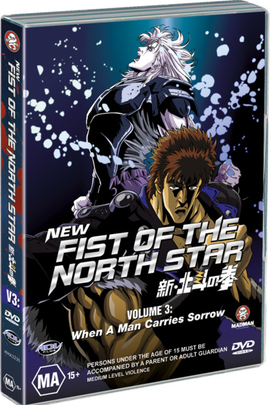 New Fist of the North Star( 2003 )