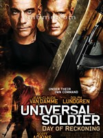 再造战士4Universal Soldier: A New Dimension (2012)