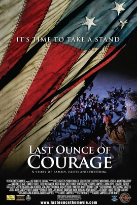 Last Ounce of Courage( 2012 )