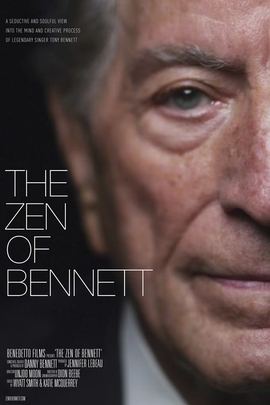 The Zen of Bennett( 2012 )