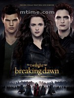暮光之城4:破晓(下)The Twilight Saga: Breaking Dawn - Part 2 (2012)