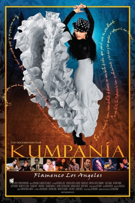 KUMPANIA Flamenco Los Angeles( 2011 )
