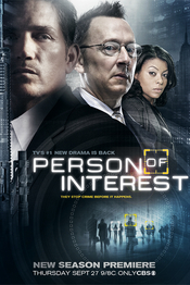 疑犯追踪/Person of Interest(2011)