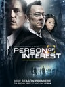 疑犯追踪/Person of Interest