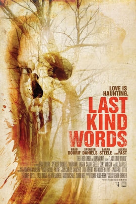 Last Kind Words( 2012 )