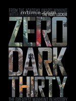 猎杀本拉登Zero Dark Thirty (2012)