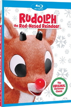 红鼻子驯鹿鲁道夫/Rudolph, the Red-Nosed Reindeer(1964)