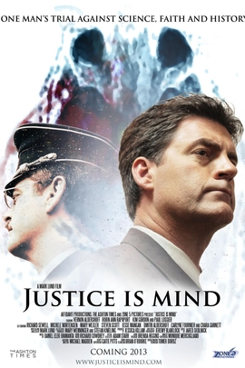 Justice Is Mind( 2013 )
