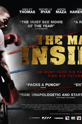 The Man Inside( 2012 )
