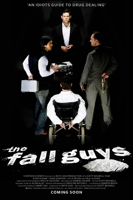 The Fall Guys( 2011 )