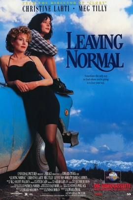 Leaving Normal( 1992 )