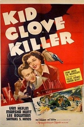 Kid Glove Killer( 1942 )