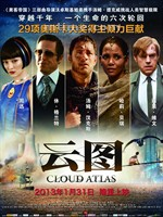 云图Cloud Atlas (2012)