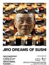 寿司之神 Jiro Dreams of Sushi(2011)