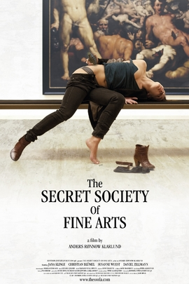 The Secret Society of Fine Arts( 2012 )