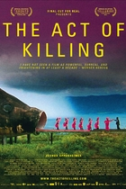 杀戮演绎/The Act of Killing(2012)