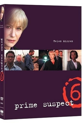 Prime Suspect 6: The Last Witness( 2003 )