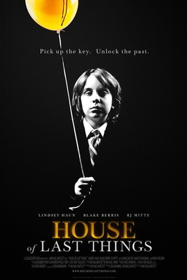 House of Last Things( 2011 )