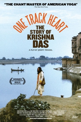One Track Heart: The Story of Krishna Das( 2012 )