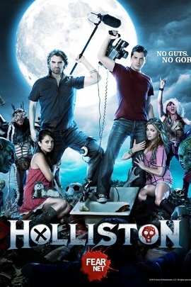 Holliston( 2012 )