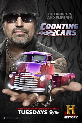Counting Cars( 2012 )