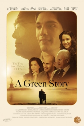A Green Story( 2012 )