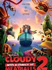 天降美食2/Cloudy with a Chance of Meatballs 2(2013)
