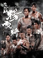 忠烈杨家将Saving General Yang (2013)