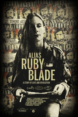 Alias Ruby Blade( 2012 )