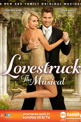 Lovestruck: The Musical( 2012 )