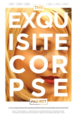 The Exquisite Corpse Project( 2012 )