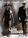 独行侠/The Lone Ranger(2013)