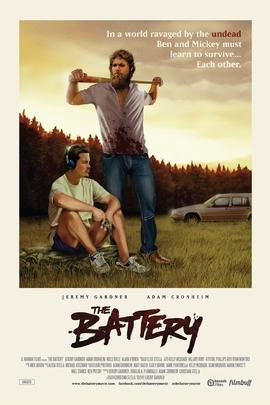 The Battery( 2012 )