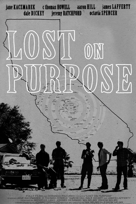 Lost on Purpose( 2013 )