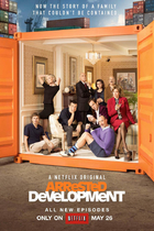 发展受阻/Arrested Development (2003)