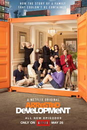 发展受阻/Arrested Development(2003)