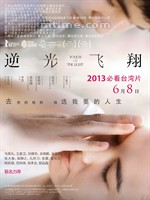 逆光飞翔/Touch of the Light(2012)