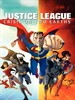 正义联盟:两面夹击 Justice League: Crisis on Two Earths(2010)