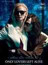 唯爱永生/Only Lovers Left Alive(2013)