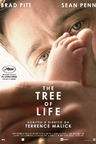 生命之树/The Tree of Life(2011)