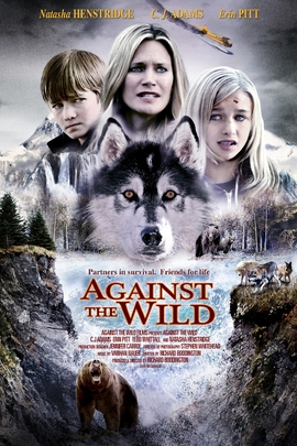 Against the Wild( 2013 )