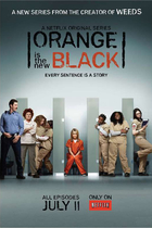 女子监狱/Orange Is the New Black (2013)
