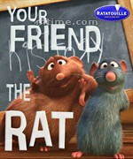 你的老鼠朋友Your Friend the Rat (2007)