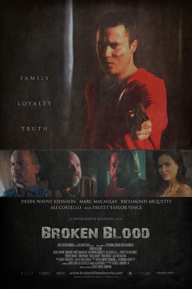 Broken Blood( 2013 )